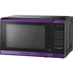 Buy Morphy Richards EM820CPTF-PM 20L Solo Touch Microwave at Argos.co.uk - Your Online Shop for Microwaves.