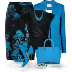 Stylish look business attire Mode Outfits, Fashion Outfits, Womens Fashion, Woman Outfits, Fashion Trends, Classy Outfits, Stylish Outfits, Work Fashion, Fashion Looks
