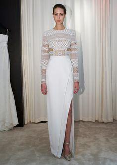12 Unique Wedding Dress Ideas | TheKnot.com