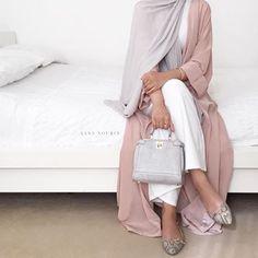 Simplicity is happiness @aana_nourin #HijabApp