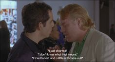 Along Came Polly- sharted!