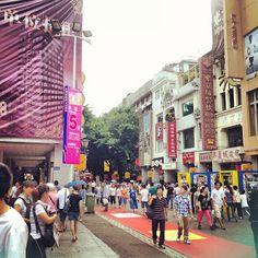 Fashion Flight: 広州で感じた、中国アパレル消費の変化5つ