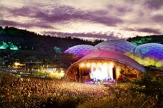 Eden Project (UK) -  Enter the RAYMOND WEIL Music Day Contest for tickets to Dizzee Rascal at the Eden Project on June 21st 2014.  http://www.raymond-weil.com/musicday_contest #RWMusicDay #England #EdenProject #Music #Contest #DizzeeRascal