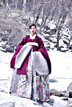 한복 HANBOK, Korean traditional clothes #hanbok