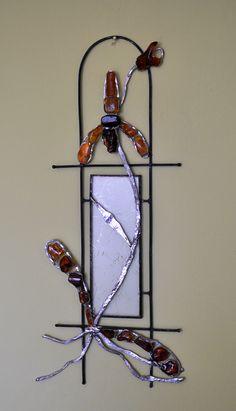 RSart Glass amber