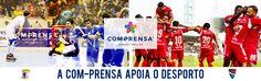 A Com-Prensa apoia o Desporto