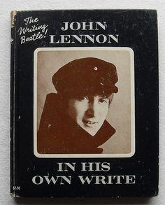 In His Own Write- John Lennon