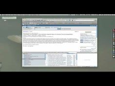How to use Zotero - YouTube