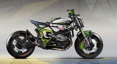 Bmw Cafe Racer, Cafe Racers, Cafe Moto, Custom Cafe Racer, Bike Bmw, Moto Bike, Bmw Motorcycles, Bmw Scrambler, Bmw Boxer