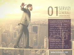 Servizi Generali - Urban balance
