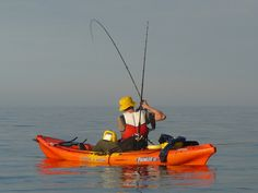 kayak angler Sea Angling, Kayaking, Boat, Kayaks, Dinghy, Boats, Ship