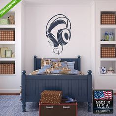 1000+ images about teen boy bedroom ideas on Pinterest ...