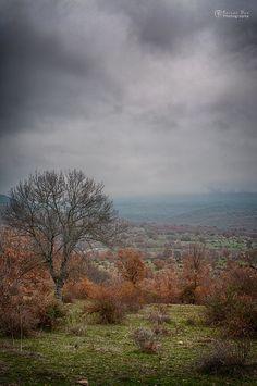 """""""The Autumn of Montejo"""" by Hernan Bua on 500px - Montejo de la Sierra, north of Madrid, Spain"""