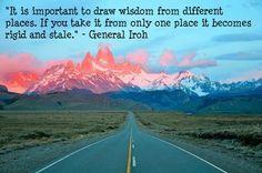 General Iroh Quotes | General Iroh, Avatar, Quotes - Tapiture