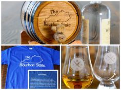 Ultimate Bourbon State Package (Only 5 Available) – Bourbon Outfitters