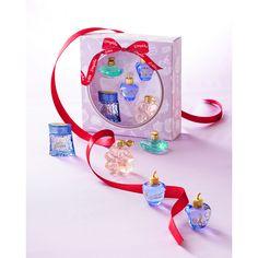 Lolita Lempicka Women's 5-piece Mini Set