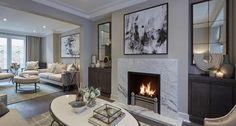 Chelsea II — Luxury Interior Design | London | Surrey | Sophie Paterson