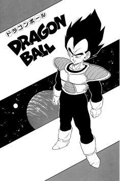 Dragon Ball 254.5 Page 10