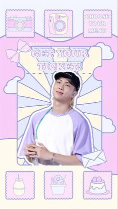 Don't remove the watermark. don't repost & claim this as yours! Follow me for more💗 TWITTER : @vkzook Kpop, Cute Stickers, Namjoon, Videos, Youtube, Wallpapers, Twitter, Phone, Boys