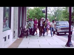 ▶ MercyMe 'Shake' (Official Music Video) - YouTube