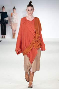 Kingston University student Maria Brimelow's collection on the catwalk at Graduate Fashion week 2014.  Find out more about studying Fashion at KU: http://www.kingston.ac.uk/undergraduate-course/fashion/?utm_source=Pinterest&utm_medium=Social&utm_campaign=KUPinterest&utm_content=Graduatefashionweekpics4July