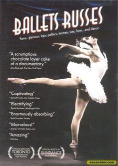 poster Ballet Russes