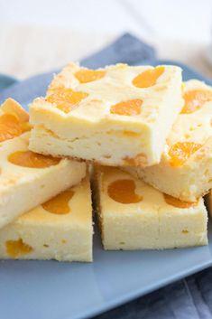 Die 10 Besten Bilder Von Kuchen Mit Mandarinen Sweet Cakes Baking