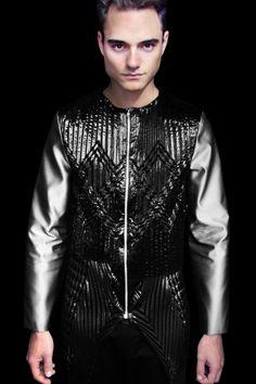 www.ayalaparis.com  #jorgeayalaparis @jorgeayalaparis Menswear, Tops, Women, Fashion, Moda, Women's, La Mode, Shell Tops, Fasion