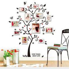 Compra Pegatina Acrílica 3D Diseño Floral para Paredes online ✓ Encuentra los mejores productos Posters E-Risun en Linio Chile ✓