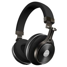 Bluedio T3 Plus Wired & Wireless Bluetooth Headphones