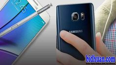 4 Fitur Utama Samsung Galaxy Note 5 yang Bisa Membuat Netizen Terpana