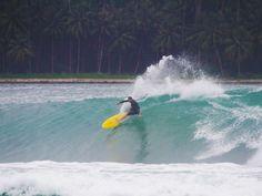 Richard Bennett - Surf Psychologist   @SurfCareers