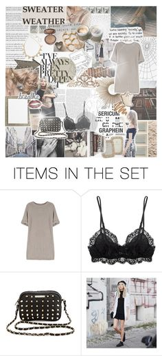 """""""♔; """"i'm waking up to ash and dust"""""""" by the-forgotten-wolf ❤ liked on Polyvore featuring art and HesFastShesWeird"""