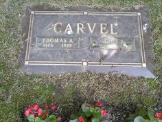 Tom Carvel