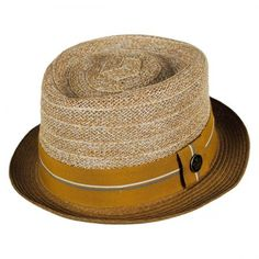 Julito Callazo by Goorin Bros available at #VillageHatShop