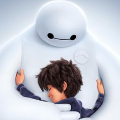 Big Hero 6 Will Come to Kingdom Hearts III