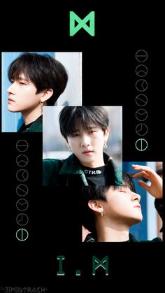 131 Best Monsta X Wallpaper Images In 2019 Hyungwon Kihyun Monsta X