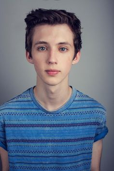 Troye Sivan! I love him so much why the heck does he have to be gay
