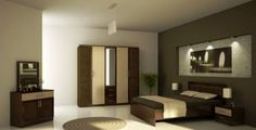 moderne slaapkamer 5 by ruben de keyser, via Flickr