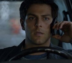 """""""Hello?"""" Eli spoke into the phone, a giant smile on his face. I heard the voice on the other end of the call, but couldn't make out the words. Eli's smile disappeared and he stared out the windshield. He dropped his phone, but didn't move to catch it. He sat still, wide eyed. """"What's wrong?"""" I asked him as he turned to me. """"Tobias is in the hospital."""""""