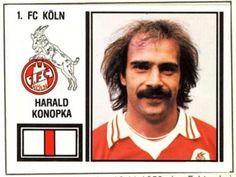 Harald Konopka · 1. FC Köln