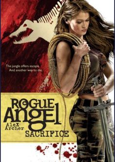 "Read ""Sacrifice"" by Alex Archer available from Rakuten Kobo. Bearers of the sword On assignment in the Philippines, archaeologist Annja Creed meets with a contact to verify some inf. Kindle, Anne Mccaffrey, Free Epub, William Gibson, Isaac Asimov, Nerd Love, Every Day Book, Best Selling Books"