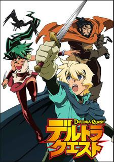 Deltora Quest - Anime - Episodios Online