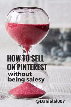 Wondering how to sell on Pinterest but don't know where to start? This article shows you 9 ways to sell your products on Pinterest without being salesy