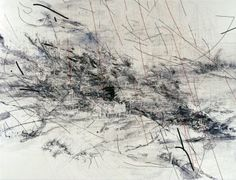 julie mehretu (maps/narratives)