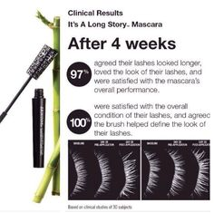 Love this mascara. I have seen the magic of this stuff work with my own eyes! Amazing!! #arbonne #veganbeauty
