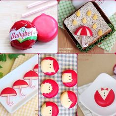 Baybel cheese diy #diy #food #diyfood #diyideas