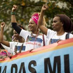 """Este artigo integra o """"Dossiê Feminismo e Política"""", do Blog da Boitempo, por ocasião do """"Dia Internacional das Mulheres"""". A propósito, que outras palavras mais poderiam ser ditas na ambiência desta e"""