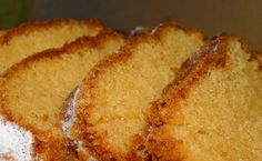 Did you know that September is National Honey Month? Let's kick off this sweet month in a sweet way with our Paleo Honey Cake recipe. Paleo Dessert, Dessert Recipes, Crazy Cakes, Healthy Banana Bread, Banana Bread Recipes, Food Cakes, Orange And Almond Cake, Gluten Free Pumpkin Bread, Paleo Honey