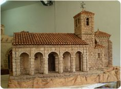 Medieval Houses, Medieval Town, Medieval Fantasy, Pottery Houses, Ceramic Houses, 3d Modelle, Wargaming Terrain, Cathedral Church, Impression 3d